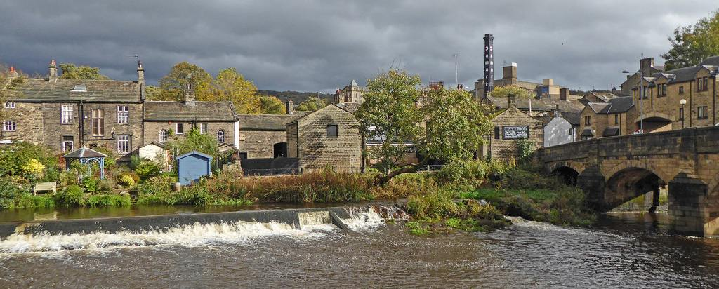 Bingley River